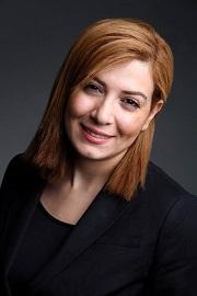 Afshan Khodaei - Mortgage Broker/Mortgage Agent